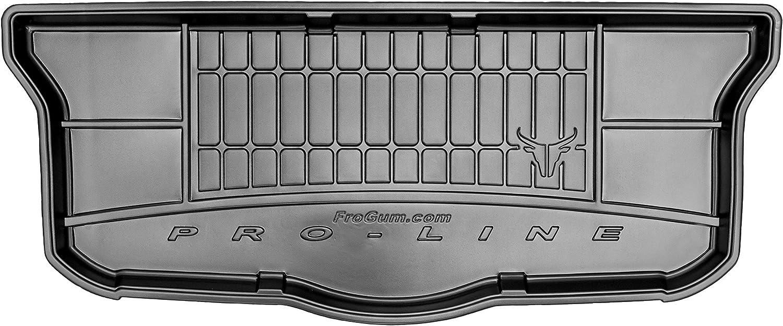Frogum Tm548607 Mmt A042 Tm548607 Kofferraumwanne Kofferraummatte Antirutsch Fahrzeugspezifisch Auto
