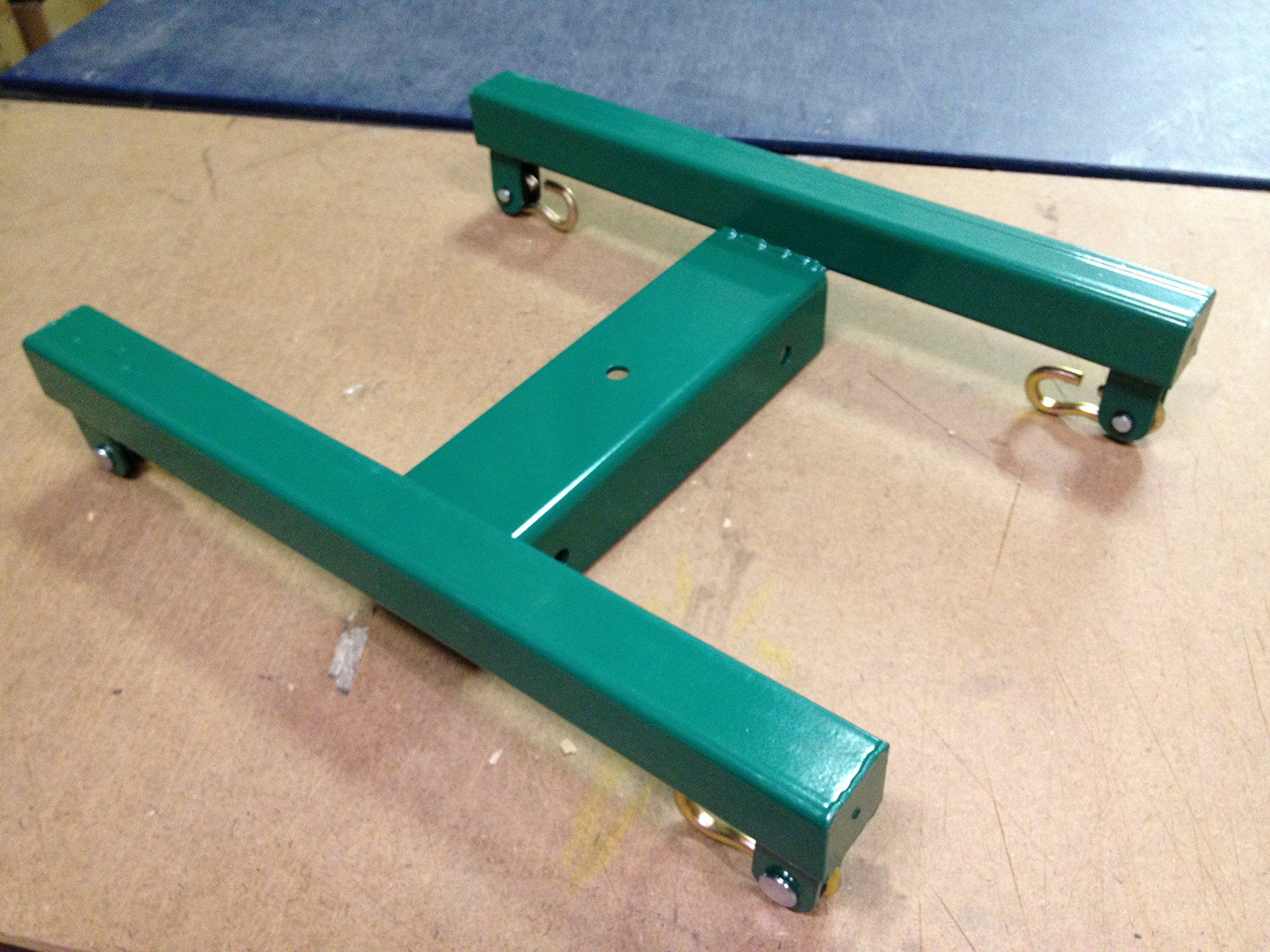 Swingset Glider Bracket by swingsetaccessories.com by swingsetaccessories.com