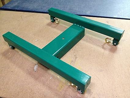 Amazon Com Swingset Glider Bracket By Swingsetaccessories Com Toys