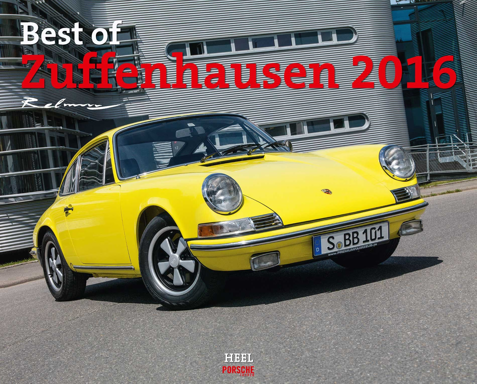 Best of Zuffenhausen 2016