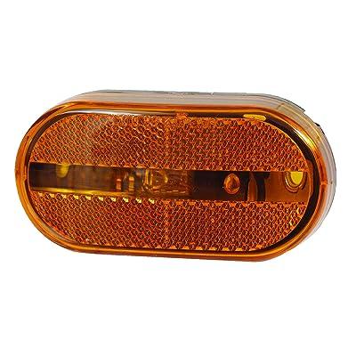 Optronics MC-31ABP Amber Park/Turn Light: Automotive