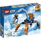 LEGO City Arctic Expedition - Gru Artica, 60192