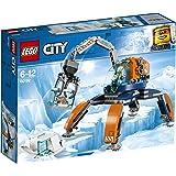 Lego Kids 'City - Arctic' Ice Crawler Set - 60192