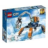 Lego City Arktis-Eiskran auf Stelzen 60192 Kinderspielzeug