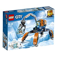 LEGO City Arctic Ice Crawler 60192 Playset Toy