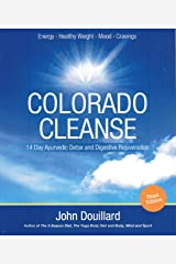 Colorado Cleanse 3.0: 14 Day Detox and Digestive Rejuvenation (Third Edition) Paperback