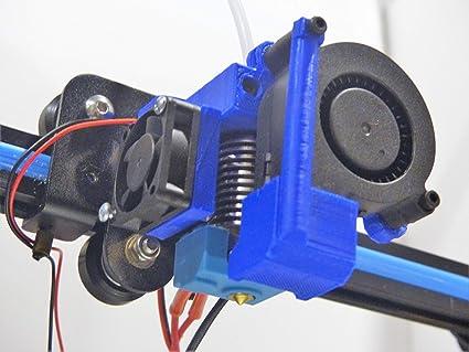 Kit de actualización TCMUK3D v6 para las impresoras Creality CR10 ...
