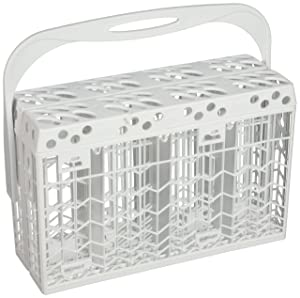 Frigidaire 5304461023 Silverware Basket Dishwasher