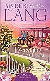 Everything At Last (A Magnolia Beach Novel)