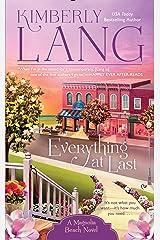 Everything At Last (A Magnolia Beach Novel) Mass Market Paperback