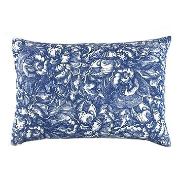 Amazon.com: Almohada de algodón Caskata con relleno de ...