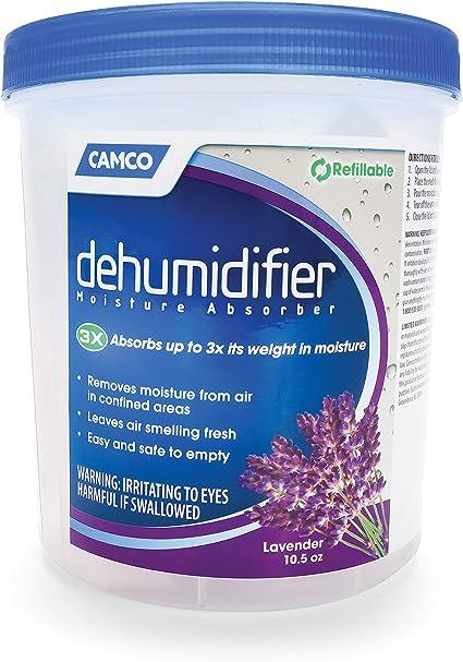 Basement Mould Bathroom Moisture Absorber Remover in Home Caravan Dehumidifier Scented for Damp Bedroom Kitchen Garage Lavender Scent Wardrobe ABRUS/® Office