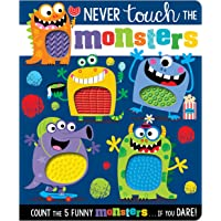 Never Touch the Monsters