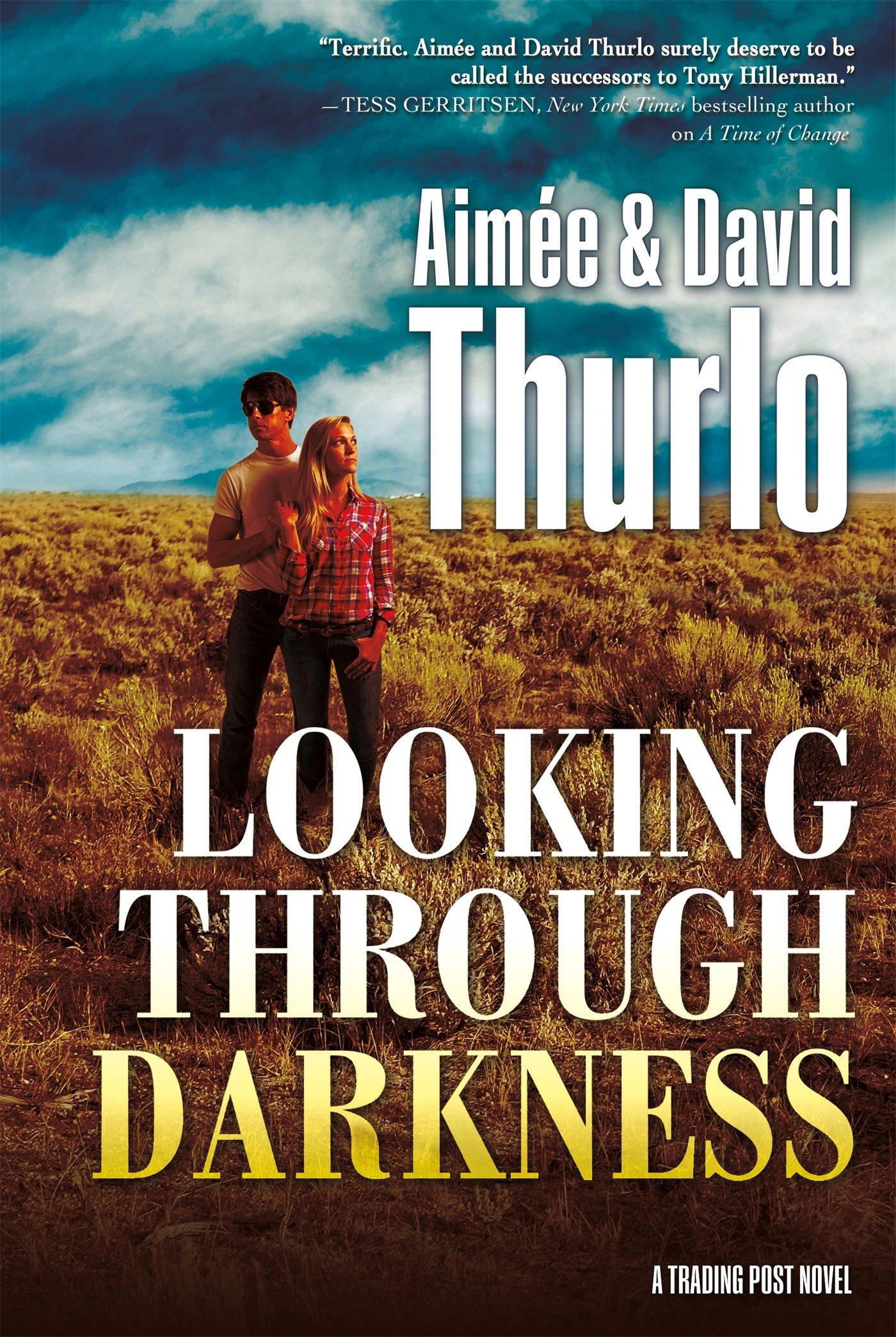 Looking Through Darkness: A Trading Post Novel pdf epub