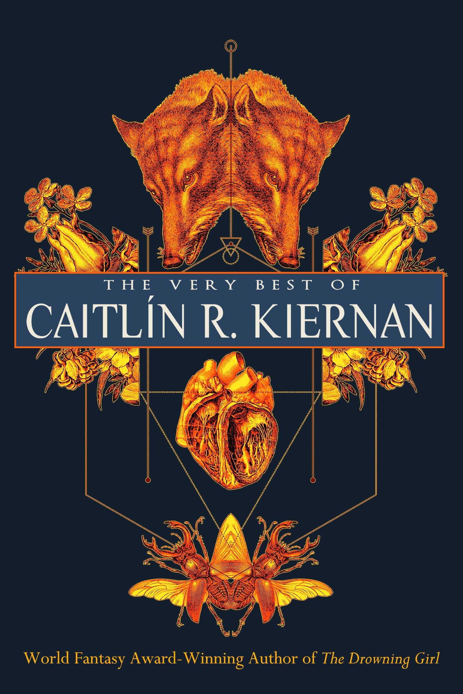 Kiernan The Very Best of Caitlin R