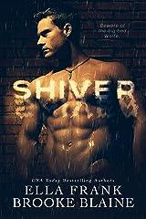 Shiver Kindle Edition