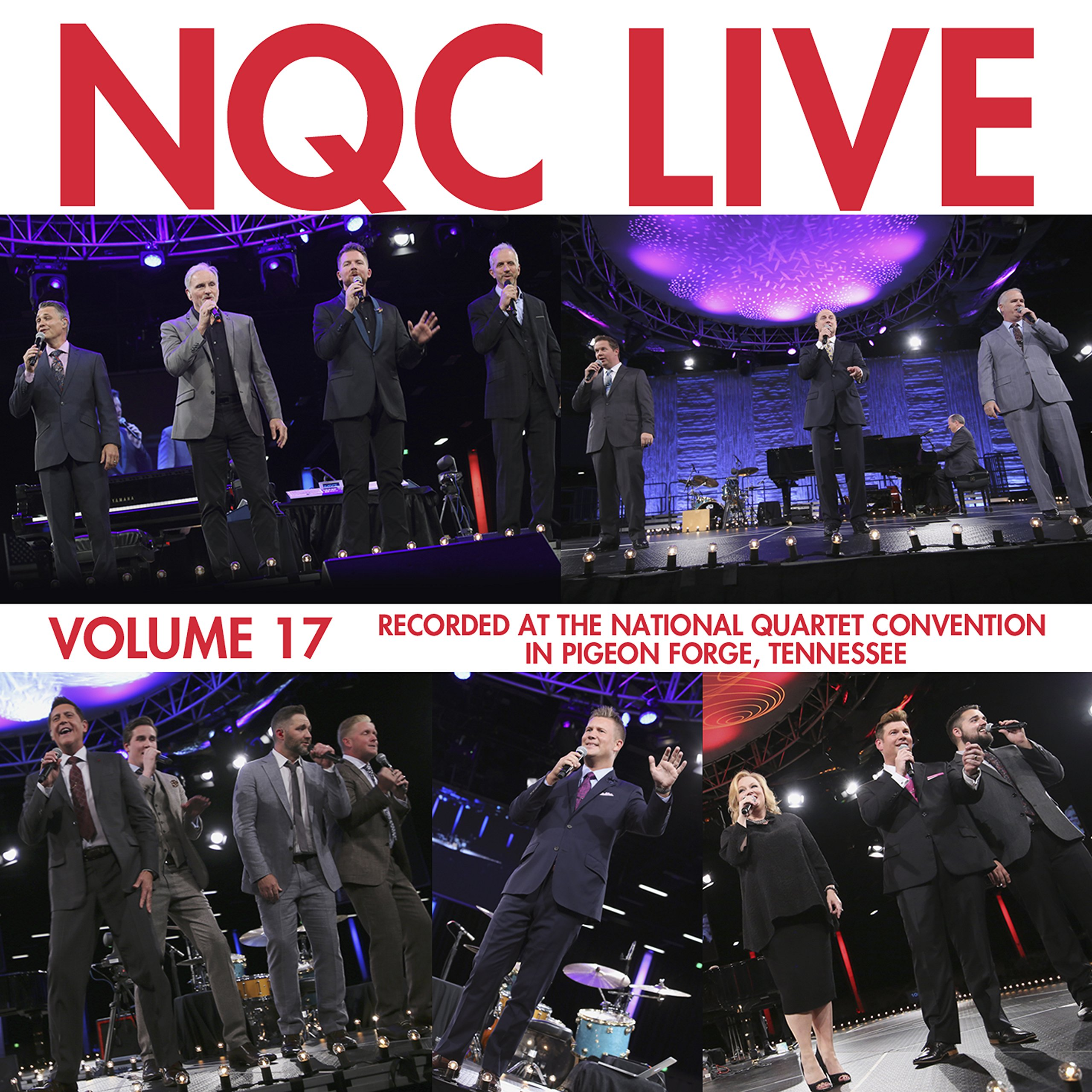 NQC Live Volume 17 by Crossroads Records