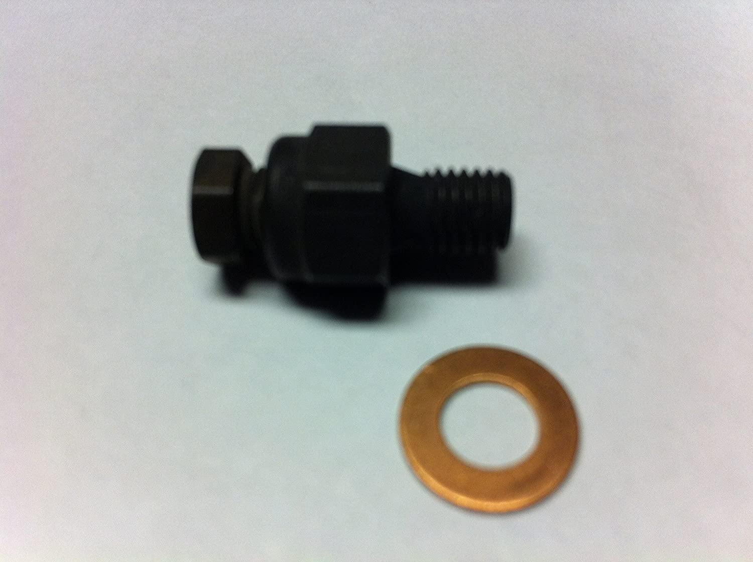 CAV Lucas Roto Diesel Top Cover bleed screw and Washer 7123-351A