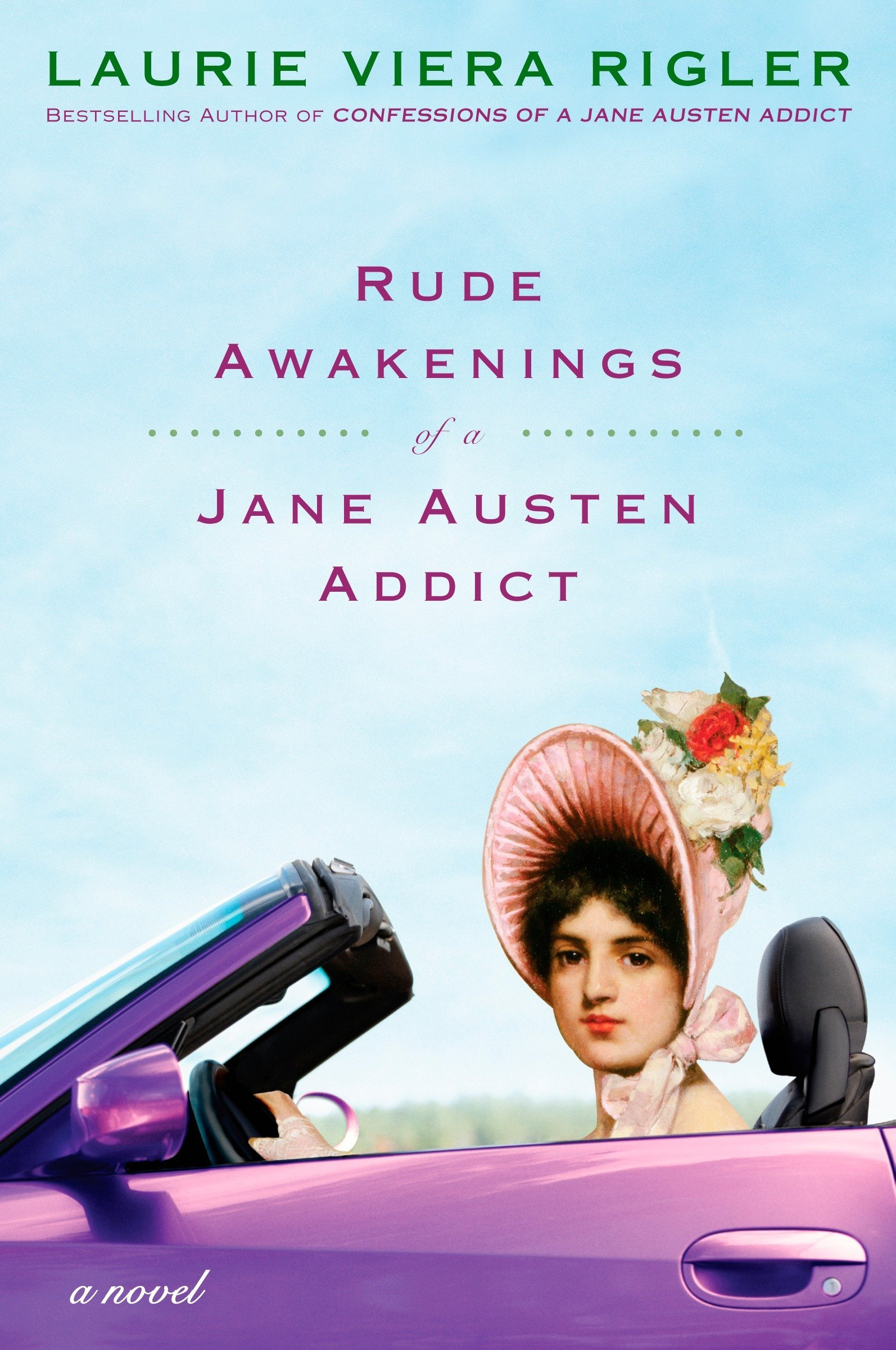 Rude Awakenings of a Jane Austen Addict: A Novel (Jane Austen Addict Series) pdf