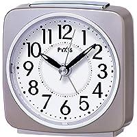 SEIKO CLOCK 精工钟表 闹钟 模拟 PYXIS