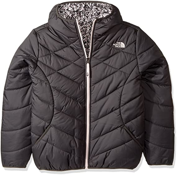 b4a0d6127 Amazon.com  The North Face Girl s Reversible Perrito Jacket ...