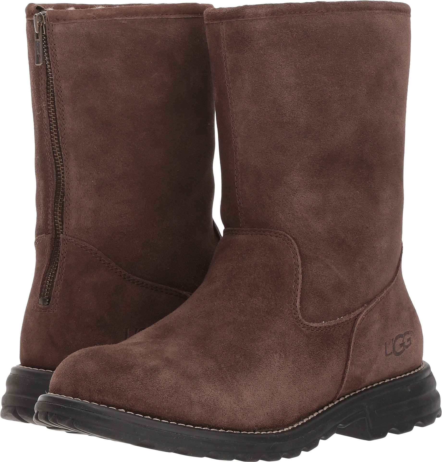 UGG Women's Langley Chocolate 8 B US