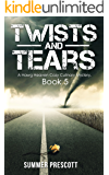 Twists and Tears (Hawg Heaven Cozy Mysteries Book 5)