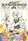 Natsume's Book of Friends, Vol. 18