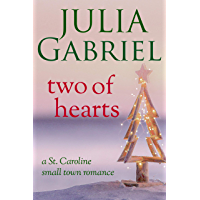 Two of Hearts: A St. Caroline Small Town Romance (St. Caroline Series Book 2)