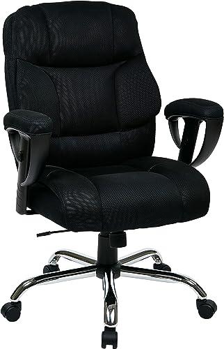 Office Star Executive Big Man's Chair