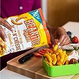 Beanitos Mac n' Cheese White Bean Crunch Plant