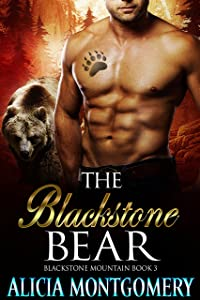 The Blackstone Bear: Blackstone Mountain Book 3