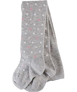 Versch Baumwollmischung Zopfmuster in feiner Stricktechnik Hautfreundlich FALKE Baby Strumpfhosen Cable Gr/ö/ße 1-18 Monate Farben 1 St/ück