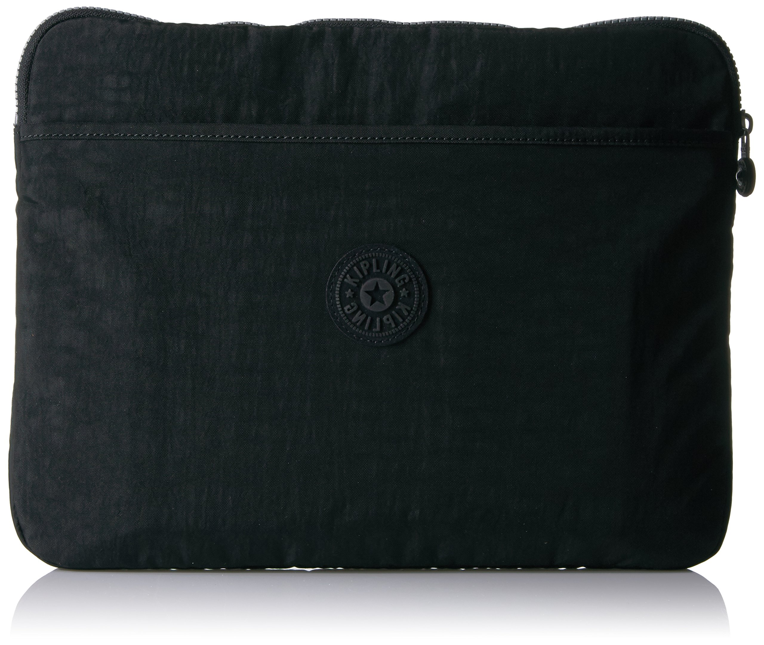 Kipling 13'' Laptop Sleeve, Black