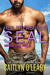 Her Treasured SEAL (Midnight Delta Book 10) Kindle Edition
