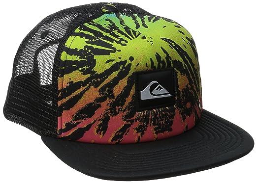 0af274ecea3 Quiksilver Men s Boardies Trucker Hat