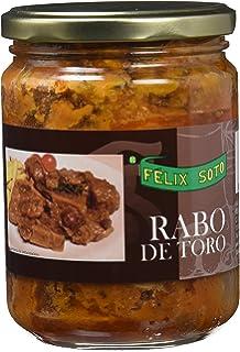 Félix Soto, Conserva de carne de vacuno (Rabo de Toro) - 2 de
