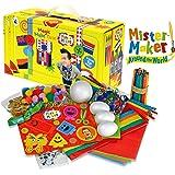 Mister Maker Magic Make Case - Mister Maker Around the World