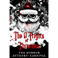 The 13 Frights of Christmas: The Horror Authors' Carnival