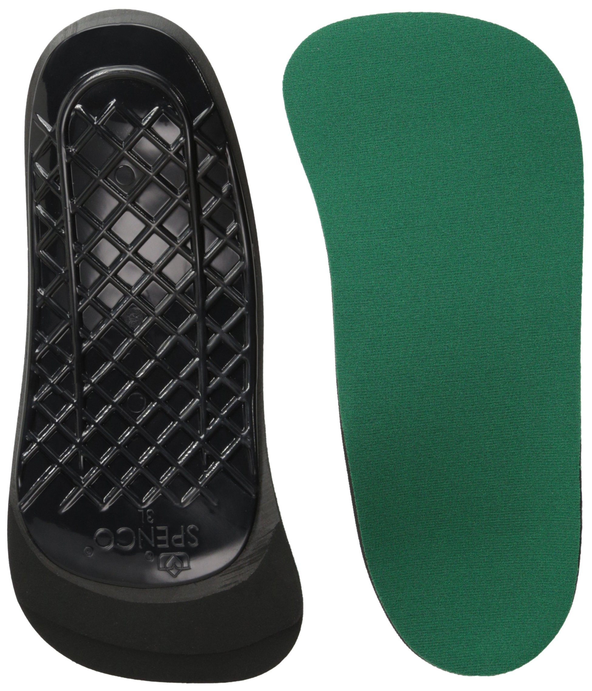 Orthotic Arch Support Size: Women 9-10, Men 8-9 by Spenco
