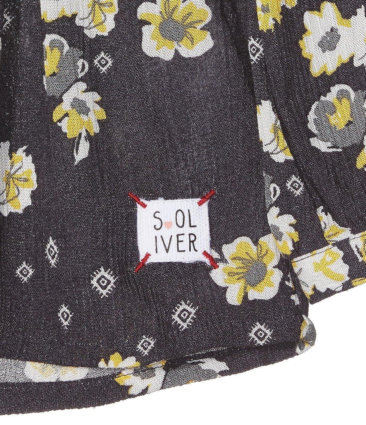 s.Oliver Girls Blouse
