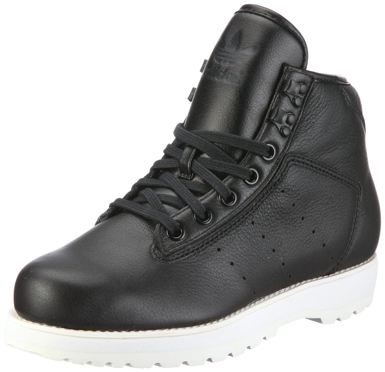 648df780574e adidas Originals Men s ADI NAVVY BOOT Boots Black Size  UK 7  Amazon ...