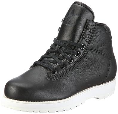 quality design 1eac2 d5a48 adidas Originals Mens ADI NAVVY BOOT Boots Black Size 6