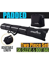 Ski Bags Amazon Com