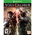 Soulcalibur VI Standard Edition for Xbox One [Digital Code]
