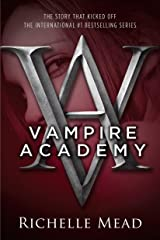 Vampire Academy Kindle Edition