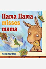 Llama Llama Misses Mama Kindle Edition