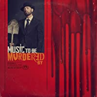 Music To Be Murdered By [VINYL]