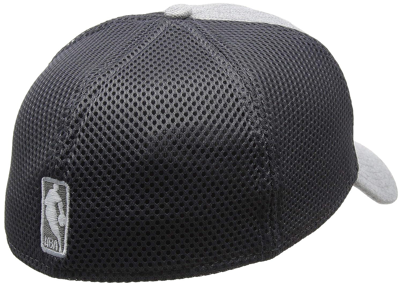 Gris New Era Heathered Neo Pop golwar 2/HGR Cap Mixta FR : M 11841585 Taille Fabricant : SM