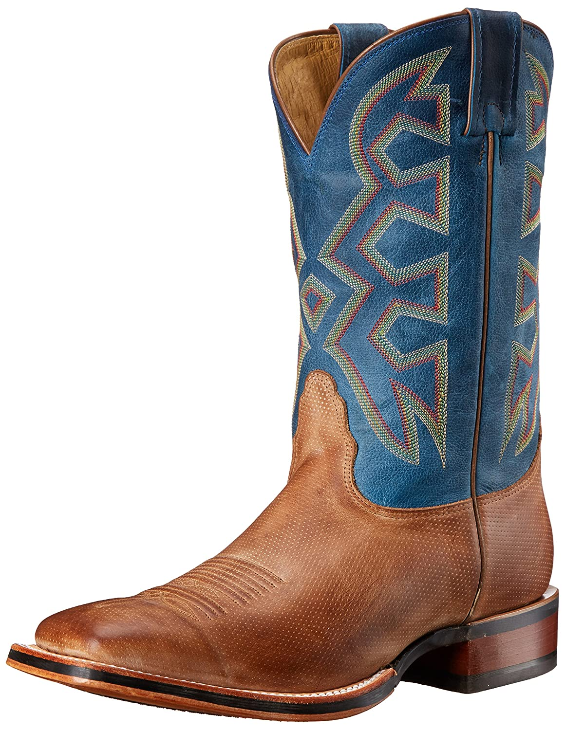 Nocona Boots Men's Let's Rodeo 11 Inch Western Riding Boot